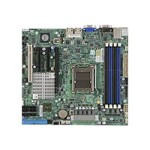 SUPERMICRO H8SCM - Motherboard - micro ATX - Socket C32 - AMD SR5650/SP5100 - onboard graphics