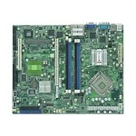 SUPERMICRO X7SBi-LN4 - Motherboard - ATX - LGA775 Socket - i3200 - 4 x Gigabit LAN - onboard graphics