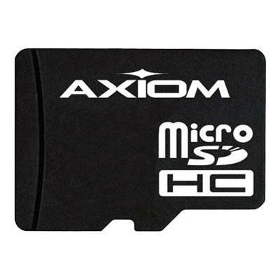 Axiom Memory AX - flash memory card - 16 GB - microSDHC (MSDHC4/16GB-AX)
