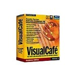 Symantec Visual Cafe Database Edition ( v. 3.0 ) - box pack (competitive upgrade) 05-00-00840