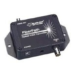 Black Box FiberPath Transmitter - repeater AC445A-TX
