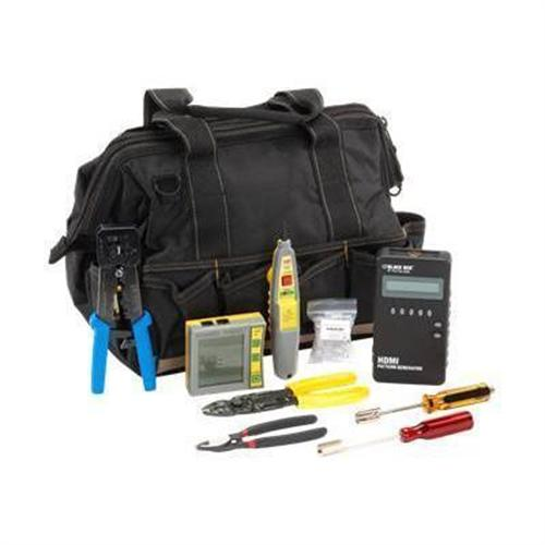 Black Box Digital Signage Tool Kit - connector tool kit