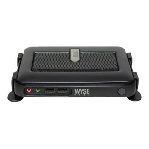 Dell Wyse C10LE VIA C7 1GHz Thin Client - 512MB RAM, 128MB Flash, no HDD, VIA Chrome9 HCM, Gigabit Ethernet - with Internal Wireless 802.11 a/b/g/n 2.4 & 5 GHz Band, Dual Antenna, Dual Radio (2 USB ports)