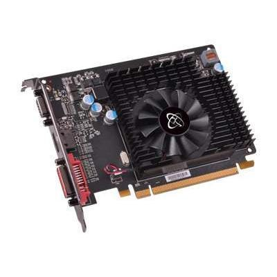 XFX Graphics Radeon HD 6670 graphics card - Radeon HD 6670 - 1 GB (HD667XZHF3)