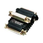 Data Tap - Tap splitter - RS-232 - serial RS-232 - 25 pin D-Sub (DB-25) / 25 pin D-Sub (DB-25)