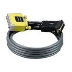 Media converter - serial - V.35, X.21 - 34 pin M/34 (V.35) / 15 pin D-Sub (DB-15)