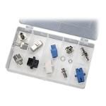 Fiber Adapter Kit - Network adapter kit - fiber optic