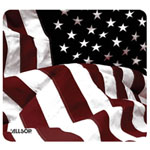 Allsop US Flag Mouse Pad - Mouse pad 29302