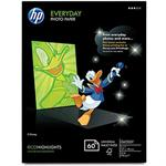 Everyday Glossy Photo Paper - 60 sheet / 5 x 7 in