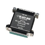 Async RS-232<->RS-485 Interface Converter - Serial adapter - RS-232 - RS-485