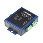 Industrial Opto-Isolated RS-422/485 - Repeater - ASCII, serial, Modbus - serial RS-422, serial RS-485 - 2 ports - terminal block / terminal block - up to 4000 ft - for P/N: ICD11MNT, PS1003