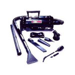 Datavac MDV-2BA Handheld Vacuum