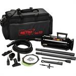 DataVac Pro Series Toner Vac & Micro Cleaning Tools (1.7 HP Motor)
