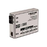 FlexPoint - Media converter - Gigabit Ethernet - 1000Base-LX, 1000Base-SX - SC multi-mode / SC single-mode - up to 3.1 miles - 850 nm / 1300 nm - for FlexPoint Power Chassis