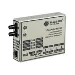 FlexPoint - Media converter - SC single mode / SC multi-mode - up to 17.4 miles - OC-3 - 1300 nm