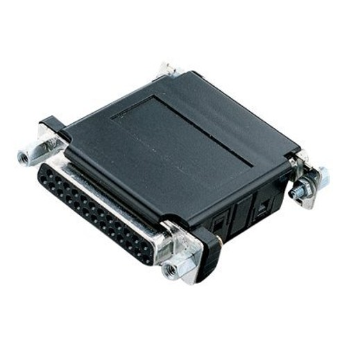 Black Box Async Modem Eliminator - modem (digital)
