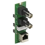 Balun adapter - RJ-45 (F) to BNC (M) - for Balun Mate