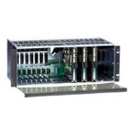 Black Box Modem Rack II - Rack chassis - for Modem 3400; 3600 RM421A