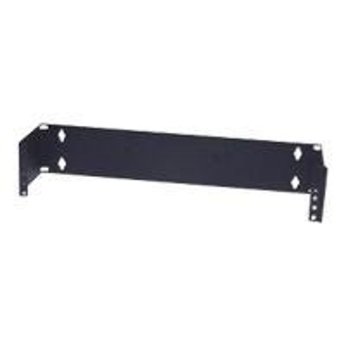 Cables To Go APW MINI-MAX patch panel wall mount bracket - 4U
