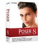 Smit Poser 8.0 M/W CD Psr8Hbx2Ed