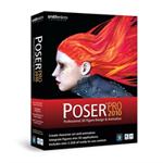 Poser Pro 2010 Academic