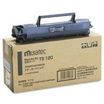 Muratec Murata Model TS120 Toner Cartridge 5,500 Pages TS120