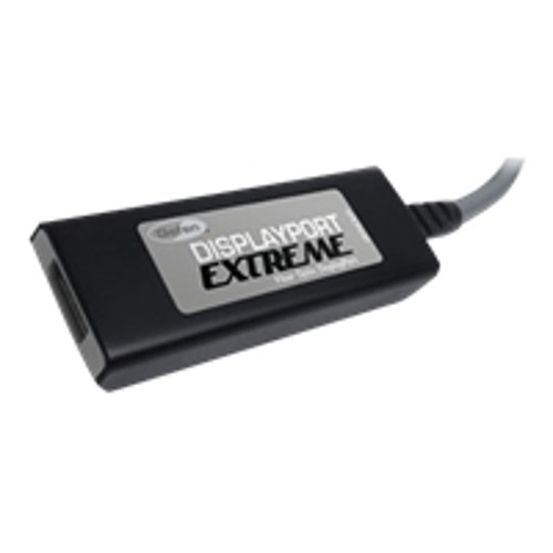 Gefen DisplayPort Extreme Extension Cable - video/audio extender