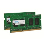 DDR3 - 1 GB - SO-DIMM 204-pin - 1066 MHz / PC3-8500 - unbuffered - non-ECC - for Samsung P460; P560; Q310; X360; X460