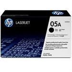 05A - 2-pack - black - original - LaserJet - toner cartridge (CE505D) - for LaserJet P2033, P2035, P2036, P2037, P2054, P2055, P2056, P2057