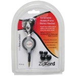 ZipKord Solutions Mobile Phone In-Ear Stereo Headset 950IEIP
