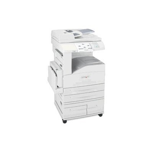 Lexmark LEXMARK X854E MFP W/FINISHER AND 2-YEAR