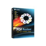 PDF Fusion - (v. 1) - license - 1 user - CTL - level 3 (25-99) - Win - English