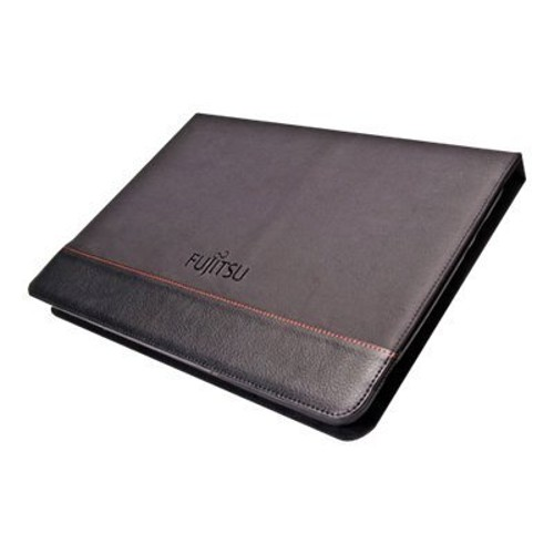 Fujitsu Folio Case with Silicone Sleeve