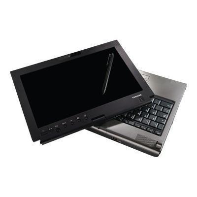 HPPortégé M750 - 12.1