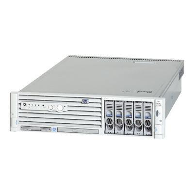 Server rc7100 - Xeon MP 1.5 GHz - 0 MB - 0 GB