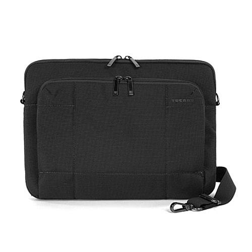 "Tucano One Slim Case for MacBook Pro 13"", MacBook Pro 13"" Retina, MacBook Air 13"" & iPad - Black"