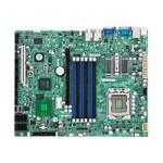 SUPERMICRO X8STi - Motherboard - ATX - LGA1366 Socket - X58 - 2 x Gigabit LAN - onboard graphics