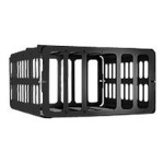 Extra Large Projector Guard Security Cage PG3A - Projector security cage - black