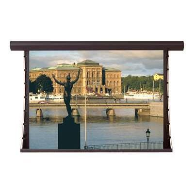Draper, INC.Silhouette/Series V 4:3 NTSC/PAL Video Format - projection screen - 120 in ( 305 cm )(107245)