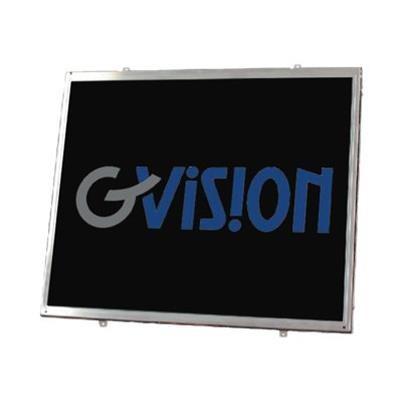 GVISION USAK17BH-FB - LCD monitor - 17