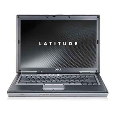 DellLatitude D620 1.6GHz Intel Core 2 Duo Notebook(Lat-D620-c2d Ref)