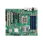 SUPERMICRO X8SAX - Motherboard - ATX - LGA1366 Socket - X58 - FireWire - 2 x Gigabit LAN - HD Audio (8-channel)