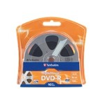 Verbatim DigitalMovie - 10 x DVD-R - 4.7 GB 8x - blister 96856