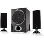 68W Peak Power - 2.1 Speaker System