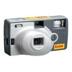 Kodak Zoom One-Time-Use Camera - Single use camera - 35mm 8082687