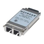 AGM721F - GBIC transceiver module - Gigabit Ethernet - 1000Base-SX - SC - for  FSM726S