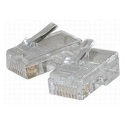 Cables To Go Modular Plug - network connector