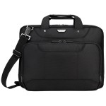 "14"" Checkpoint-Friendly Corporate Traveler Laptop Case - Black"
