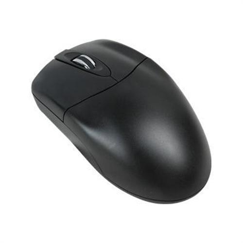 Adesso 3 Button Desktop Optical Scroll Mouse (PS/2)
