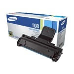 MLT-D108S - Black - original - toner cartridge - for ML-1640, 1641, 1645, 2240, 2241